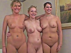 3 girls getting naked for the first time on camera porn videos amateur clip