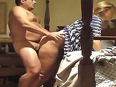 amateur milf with a huge ass fucked by her horny husband amateur clip