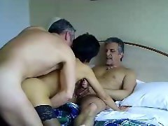 homemade threesome videos compilations 03 free porn f4 amateur clip